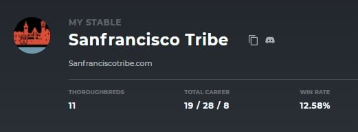 sanfrancisco tribe update