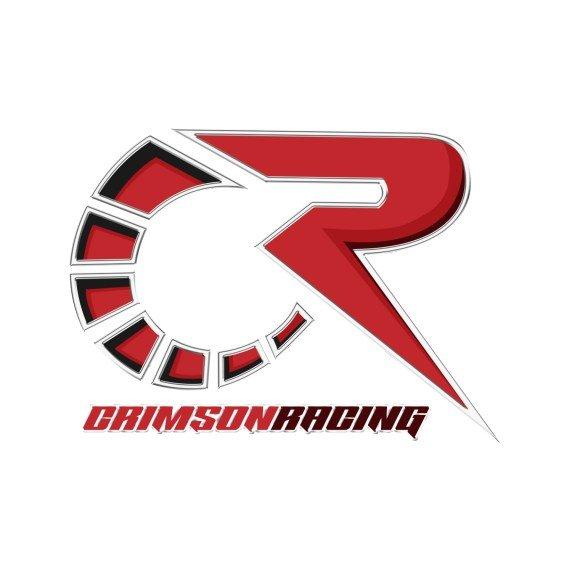 Crimson Racing Logo